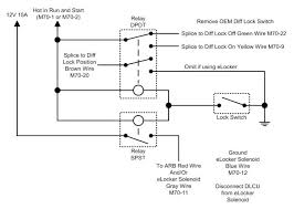 latching contactor wiring diagram simple relay circuit great
