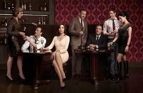 Seeking Season 1 Cast Desperately Seeking Kalinda Afterellen