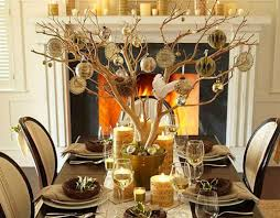 Centerpieces For Christmas by Stylish U0026 Elegant Christmas Centerpiece Ideas U2014 Style Estate