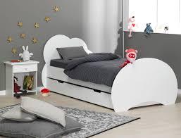 chambre bebe altea lit enfant altéa blanc 90x190 chambrekids
