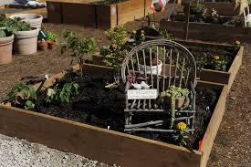 Chair In Garden Anaheim Ca