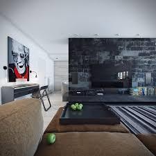 wandgestaltung im wohnzimmer 85 ideen und beispiele - Wohnzimmer Ideen Wandgestaltung
