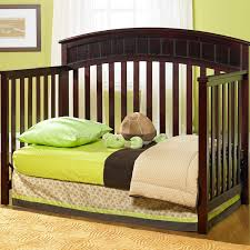 Charleston Convertible Crib Graco Cribs 3 Nursery Set Charleston Convertible Crib 6