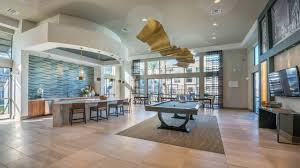 Game Rooms In Houston - apartments for rent in houston tx modera energy corridor