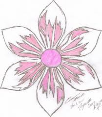 Japanese Flowers Pictures - drawings of flowers free download clip art free clip art on