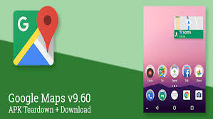 maps apk version maps is receiving a cool android oreo feature in version 9 60