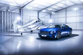 Wallpaper Bentley Continental Gt 2018 4k Automotive Cars 7674