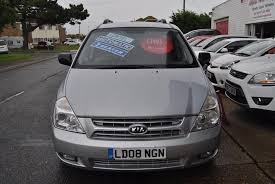 used kia sedona cars for sale drive24