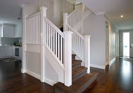 traditional staircases stairwell melbourne quality timber stairs