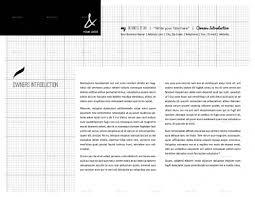 1 page business plan lean canvas simple 2 template leanc cmerge