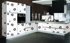 white gloss kitchen cupboard wrap small kitchen cupboard cabinet vinyl wrap design buy small kitchen design kitchen cabinet vinyl wrap kitchen cupboard product on alibaba