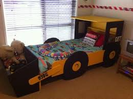 toddler theme beds truck theme boys room kurts construction room inspiration for