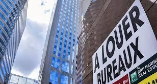 immobilier de bureaux immobilier de bureaux les investisseurs calent devant les prix trop