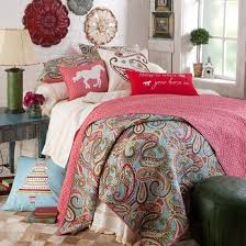 Girls Western Bedding by 15 Best Bedding Images On Pinterest