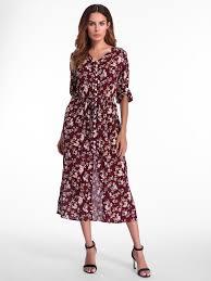 maxi dresses on sale hot salegracila bohemian women floral printed 3 4 sleeve maxi