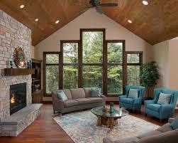 rustic livingroom rustic living room ideas design photos houzz
