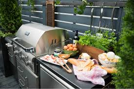 the instant island a new category of outdoor kitchen is an