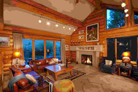 mountain homes interiors interior design of a house in the mountains fireplace mountain