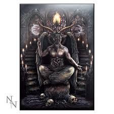 home decor the luciferian apotheca your satanic left hand