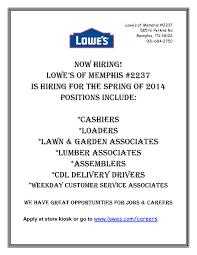 Cashier Duties On Resume January 2014 Job U0026 Career News From The Memphis Public Libraries