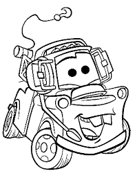cars 2 coloring funycoloring