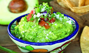 passette cuisine and easy guacamole recipe by angela carlos