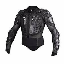 motocross gear amazon com motorcycle full body armor protective jacket guard atv