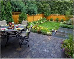Desert Landscape Ideas For Backyards by Backyards Winsome Garden Cool Landscaping Ideas Landscape Plan