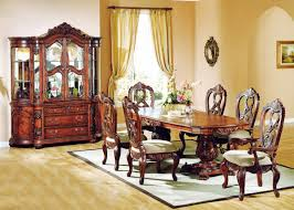 Dining Set With Buffet by Elizabeth Dining Set 5pc W Optional Chairs U0026 Buffet With Hutch