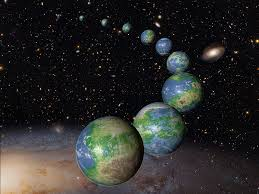 is the multiverse physics philosophy or something else entirely
