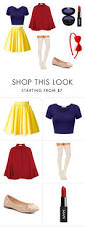 Halloween Costumes And Props Best 25 Snow White Costume Ideas On Pinterest Diy Snow White