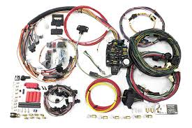 26 circuit direct fit 1968 chevelle malibu harnessdetails