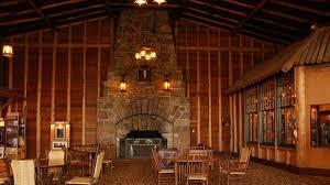 old faithful lodge cabins yellowstone national park travel
