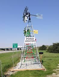 16 ornamental windmill becker windmills