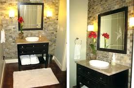 guest bathroom remodel ideas budget bathroom remodel before and after narrg com