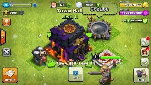 how to hack apk clash of clans universal unlimited mod hack v7 65 apk is here