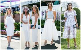 what to wear to caulfield cup day the trend spotter