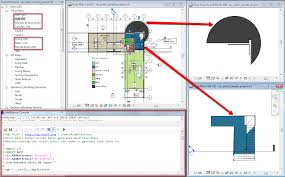 Revit Floor Plans by Room Plans Non Rectangular View Ports In Revit 2014 And Python