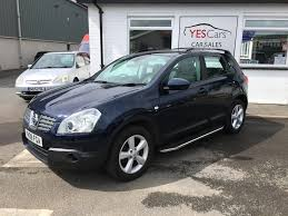 nissan dualis 2008 price used nissan qashqai tekna 2008 cars for sale motors co uk