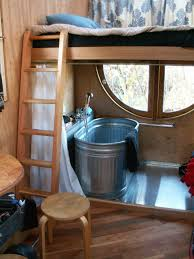 Fanciest Tiny House by Uncut Tiny House Step 09 Roof Rafters No Cut Off The Shelf