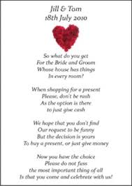 wedding wishes honeymoon wedding money poems x 75 many designs vintage wedding stationery