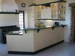 cuisine lambris ambiance cuisine meubles contarin