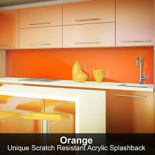 designer kitchen splashbacks diamondback zen at sunset glass splashback hob arafen