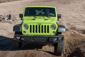 2018 jeep wrangler overview cars com