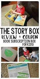 the 25 best subscription boxes for kids ideas on pinterest