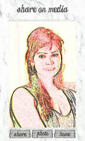 sketch photo pencil sketch android apps on google play
