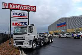 new kenworth trucks for sale australia southpac opens new hamilton branch paccar australia