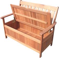 wooden benches with storage wood bench furniture plans tufted