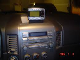 2005 nissan altima xm radio good info for anyone installing nissan satellite radio in an 05
