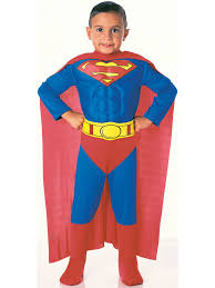 deluxe baby muscle superman costume baby superman costumes
